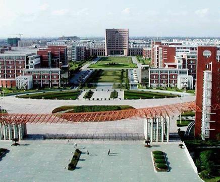 杭州大学城餐厨垃圾油水渣自动分离