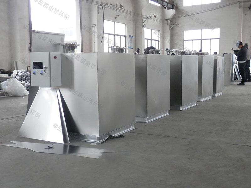 郑州多级隔油器生产厂商