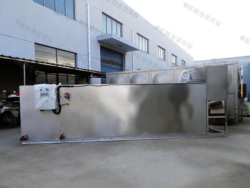 郑州304不锈钢隔油设备尺寸