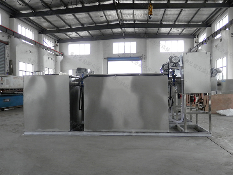 洛阳三级过滤隔油设备制造