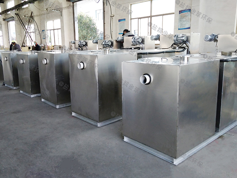 焦作分离污水隔油隔渣设备过滤器