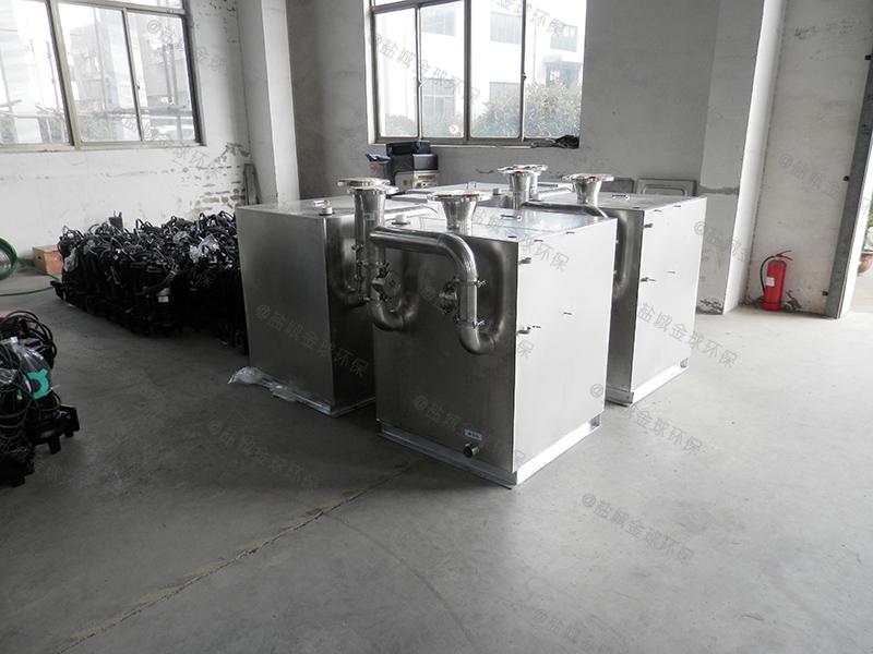 洛阳304不锈钢隔油器尺寸
