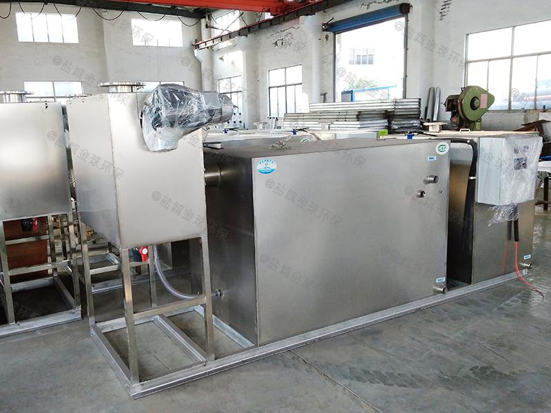 漯河传统隔油设备代理
