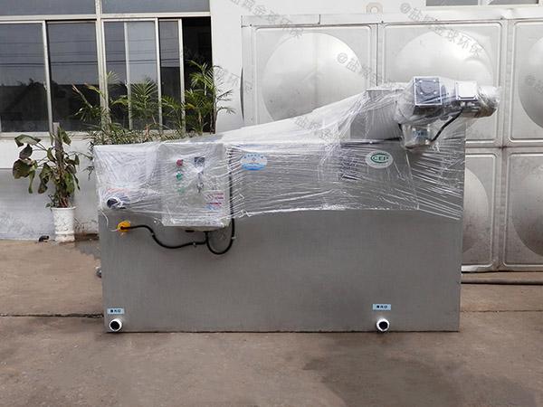 生活户外中小型移动式油水分离及过滤装置的价格