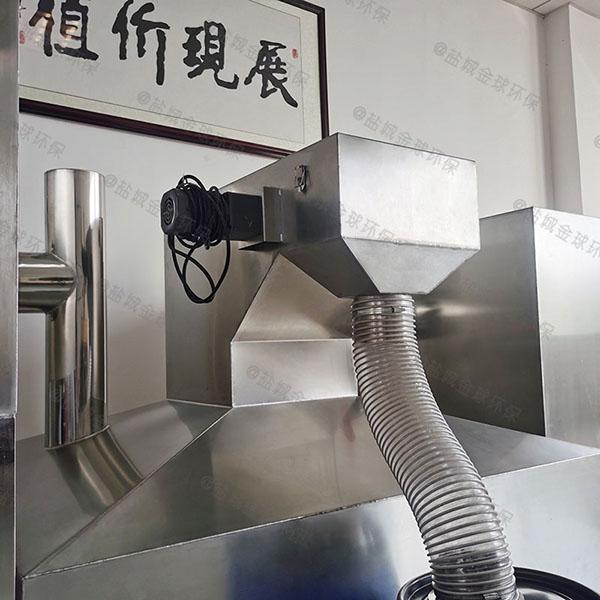 工地甲型智能型一体化油水分离设备一般什么店有卖