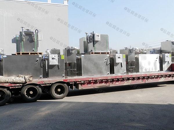 工程甲型自动提升油水分离处理装置质量好点的