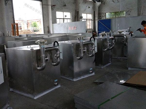 专业卫生间排水污水提升处理器安装全过程