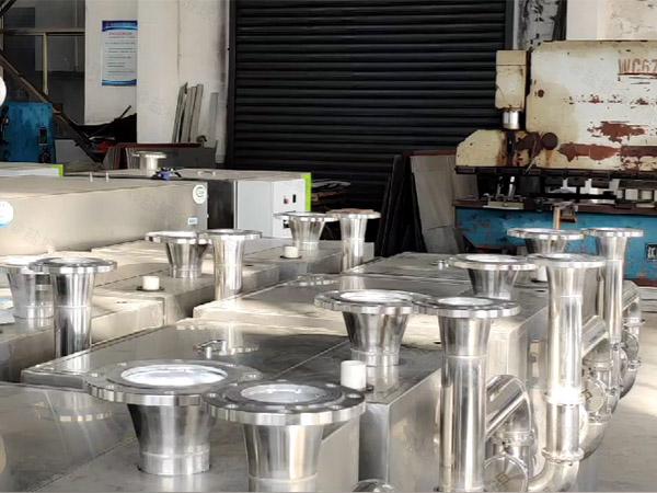 茶水间平层排水污水排放提升设备能提高废水吗
