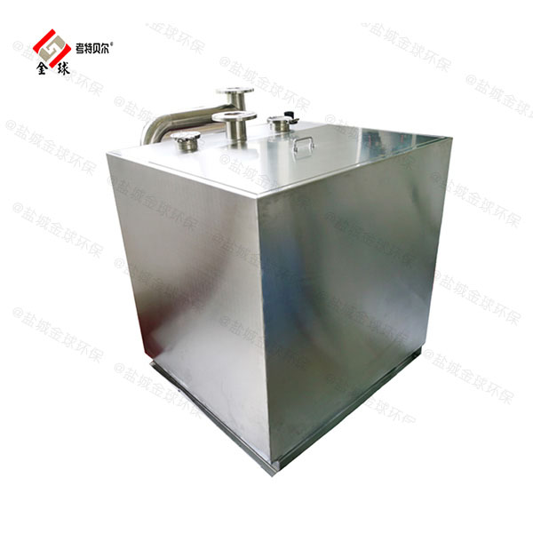 卫浴间多用途污水处理提升器阀门坏了怎么办