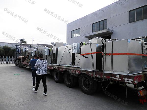 室内外置污水提升器安装公司