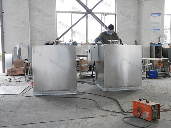 侧排式马桶一体式污水提升装置销售公司