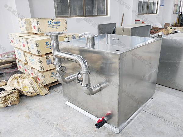 商场地下室外置双泵污水提升装置销售公司
