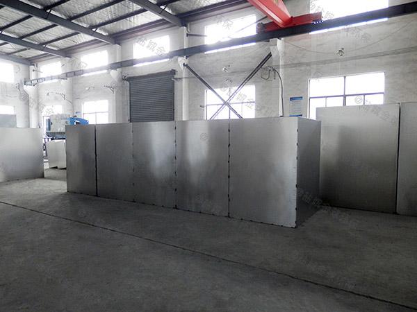 学校地面式机械排油设备生产公司