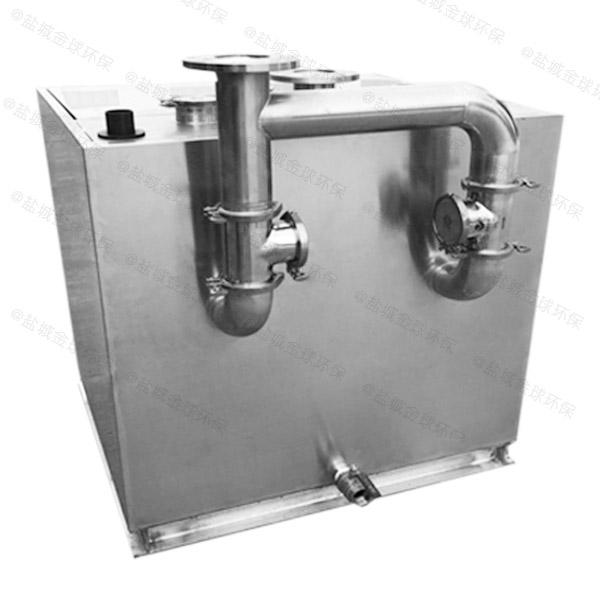 负一层电动污水提升处理器卫生间用哪个型号的好