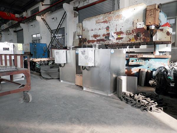 別墅用粉碎型污水提升器裝置熱銷產品有哪些