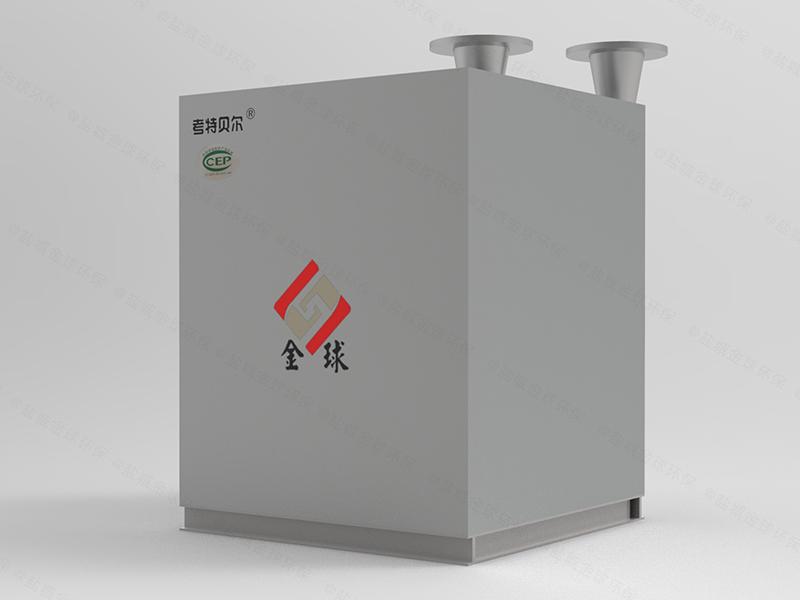 地下室平地式和深坑式污水提升器装置怎么选择