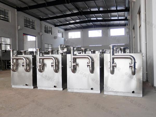 地下单泵污水提升设备工程哪个牌子好