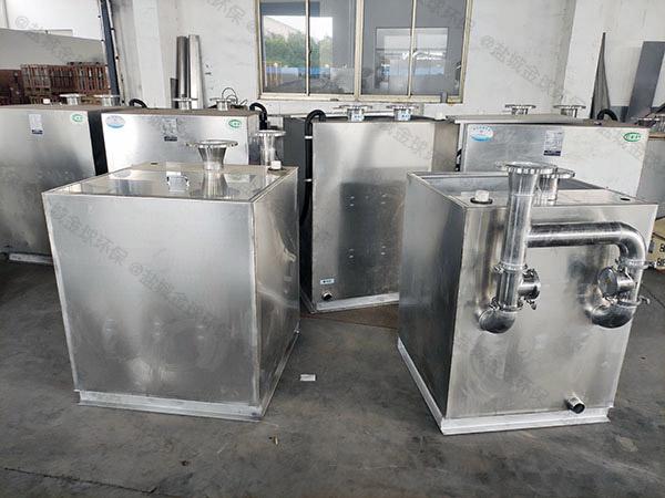 卫生间粉碎型污水提升器装置怎么预留排水管
