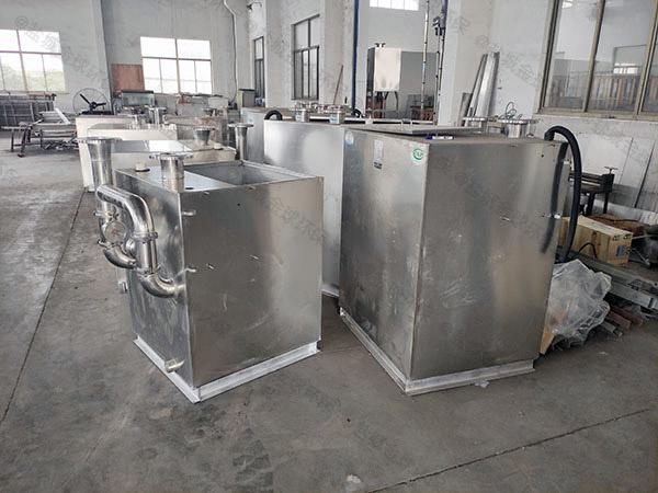 卫生间上排水污水提升设备进口好还是国产好