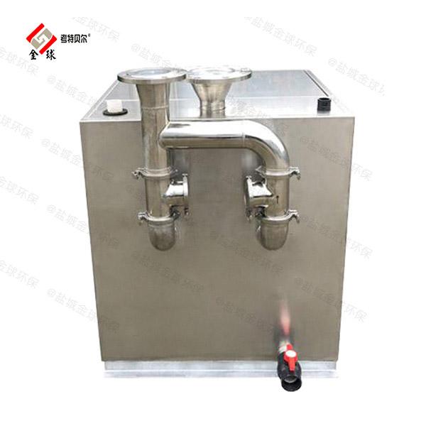 别墅地下室卫生间上排水污水排放提升设备如何清理堵塞物