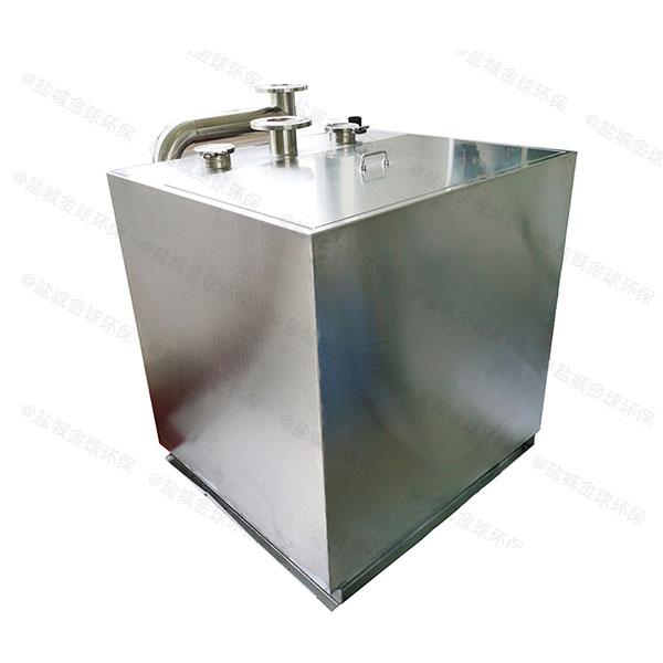 房间上排污水提升处理器好用吗