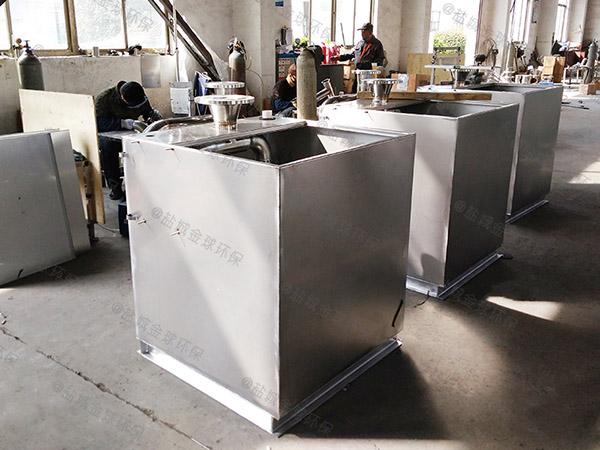 茶水间多用途污水提升器设备阀门坏了怎么办