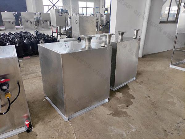 别墅地下室卫生间生活污水提升器装置好用吗