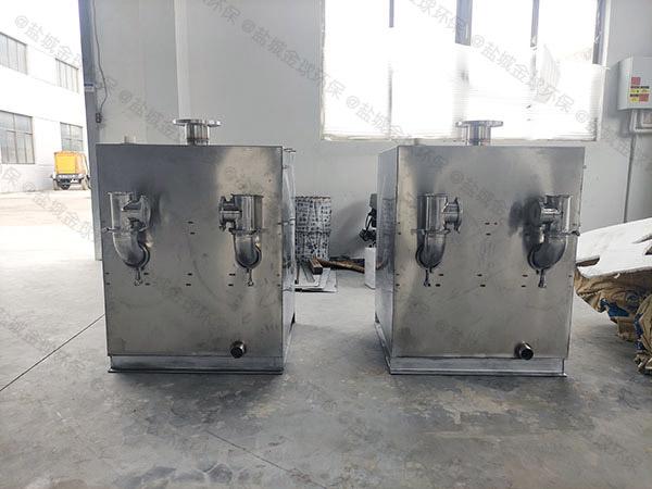 卫生间内置污水提升器设备一直响什么原因