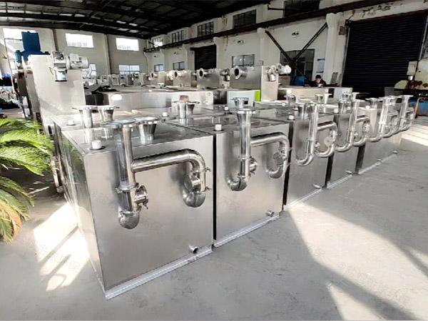 房间双泵洗污水提升装置为什么要抬高